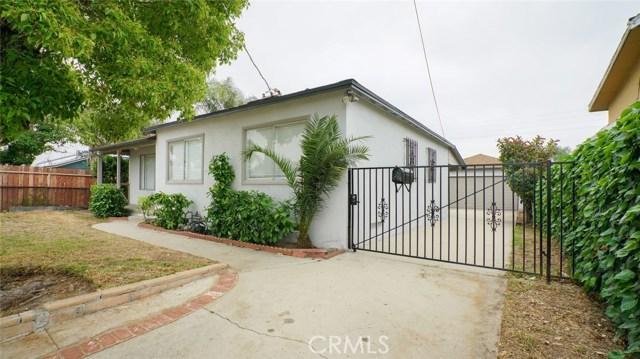 11114 Lull Street, Sun Valley, CA 91352