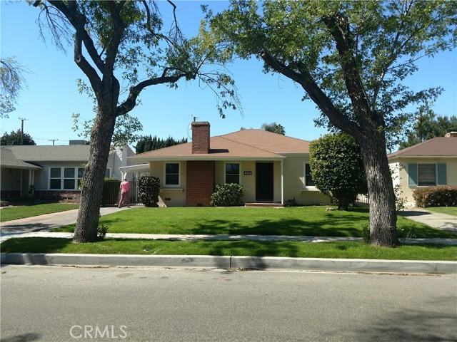 425 Beachwood Drive S, Burbank, CA 91506