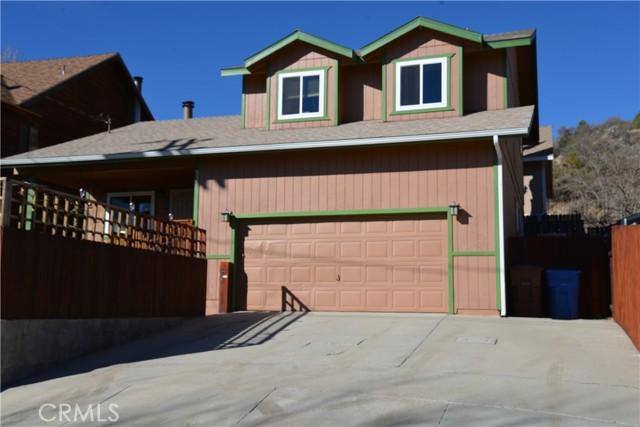 937 Hemming Wy, Frazier Park, CA 93225 Photo 1