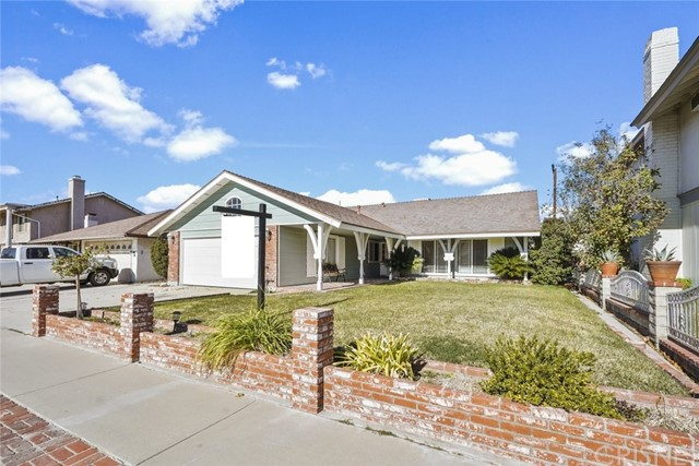 19609 Fairweather Street, Canyon Country, CA 91351