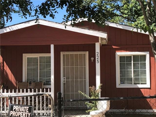 229 East H Avenue, Tehachapi, CA 93561