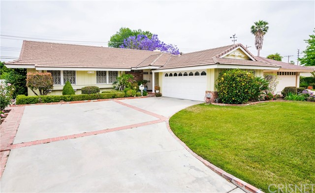 9136 Gerald Avenue, Northridge, CA 91343