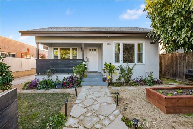 1155 N Commonwealth Avenue, Los Angeles, CA 90029