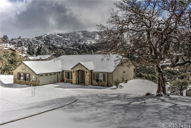 30731 Fox Ridge Court, Tehachapi, CA 93561
