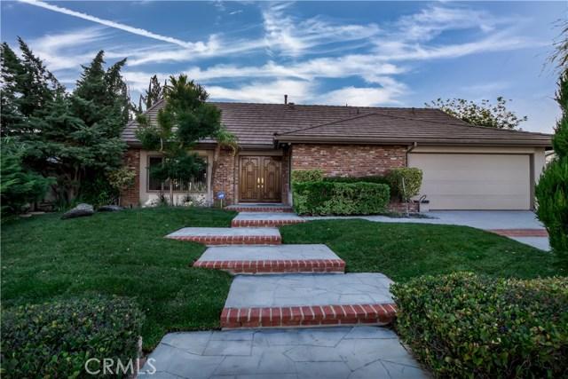 12111 Darby Avenue, Northridge, CA 91326