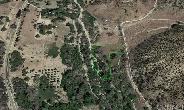 1 Newview Dr Drive, Lake Hughes, CA 93532