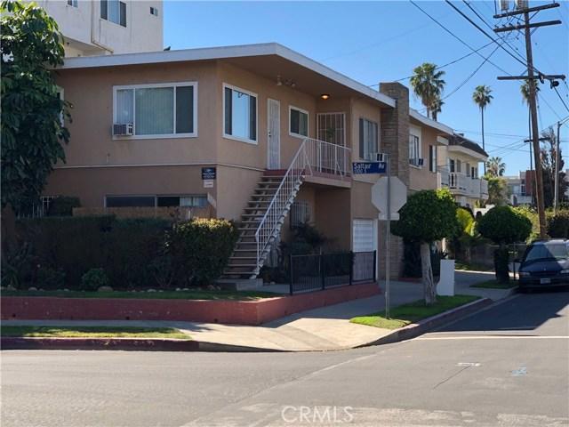 1301 S Saltair Avenue, Los Angeles, CA 90025