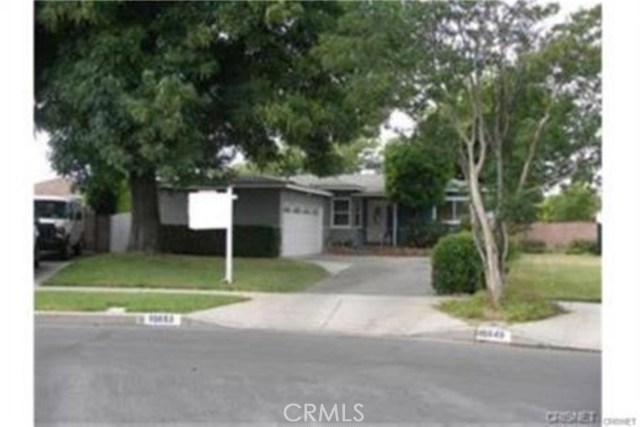 15853 Romar Street, Granada Hills, CA 91343
