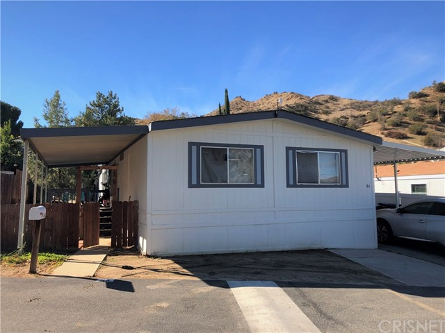30000 Hasley Canyon Road 84, Castaic, CA 91384
