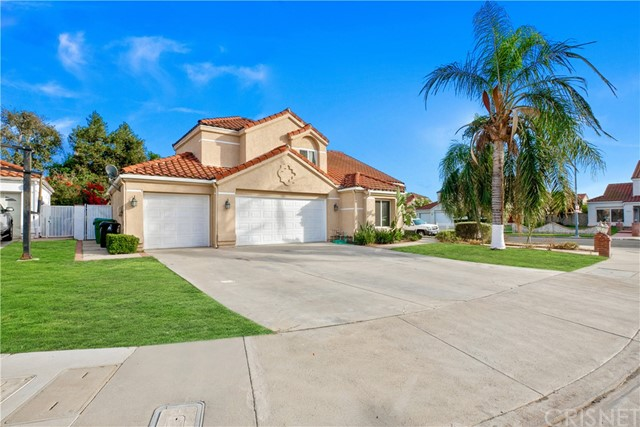 9830 Forbes Avenue, Northridge, CA 91343