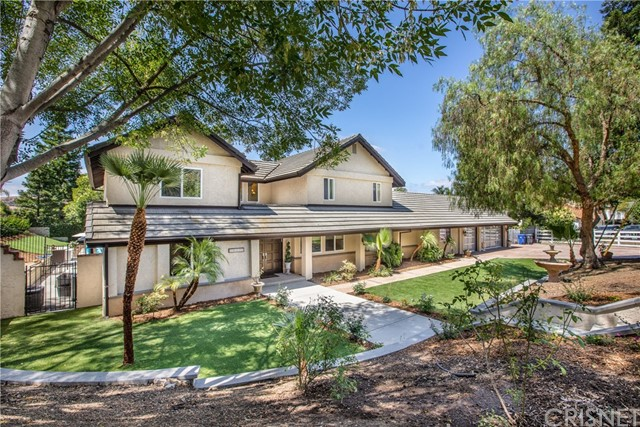 28326 Foothill Drive, Agoura Hills, CA 91301