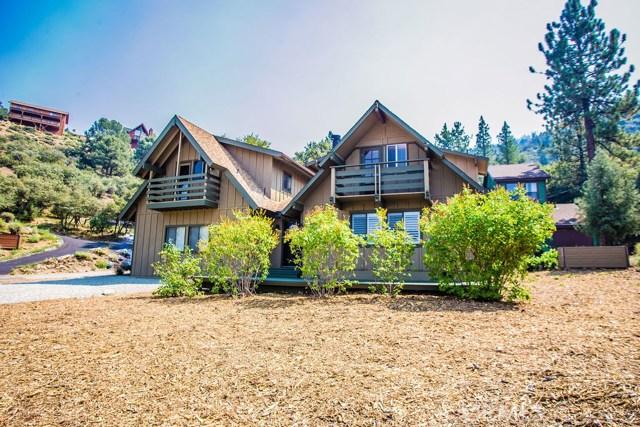 1809 Pioneer Way, Pine Mtn Club, CA 93222