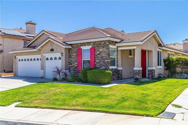 39934 Borica Court, Palmdale, CA 93551