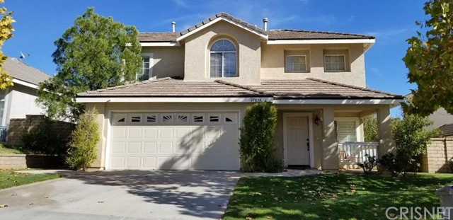 27874 Skycrest Circle, Valencia, CA 91354