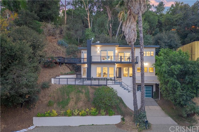 3600 Multiview Drive, Hollywood Hills, CA 90068