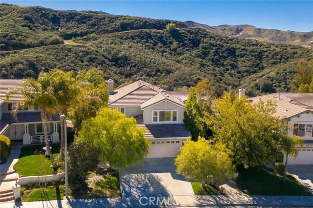 26309 Cardinal Drive, Canyon Country, CA 91387