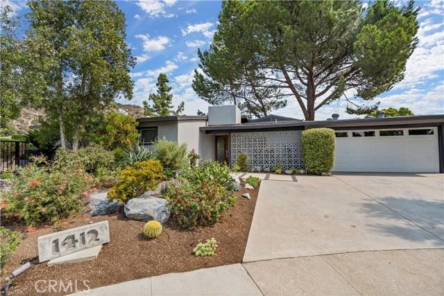 1412 Belleau Road, Glendale, CA 91206