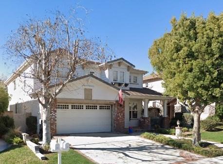 28045 Liana Lane, Valencia, CA 91354