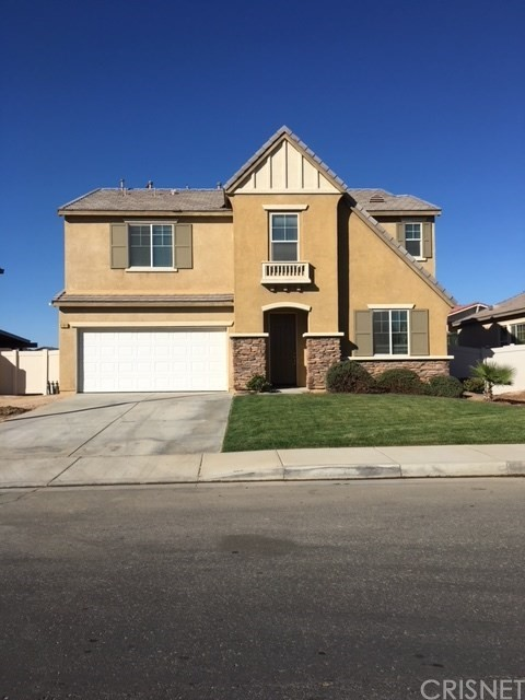 4101 Pacific Star Drive, Palmdale, CA 93552