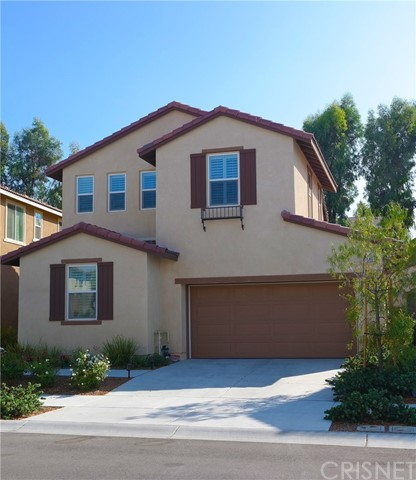 26861 Trestles Drive, Canyon Country, CA 91351