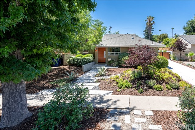 5523 Willis Avenue, Sherman Oaks, CA 91411