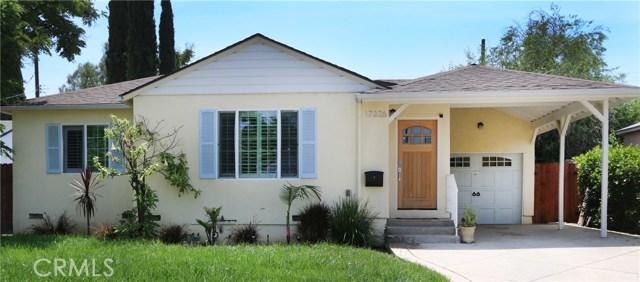 17326 Tiara Street, Encino, CA 91316