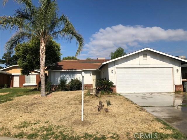 6801 Pauline Court, Bakersfield, CA 93307