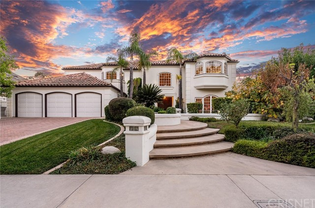 5451 Newcastle Lane, Calabasas, CA 91302