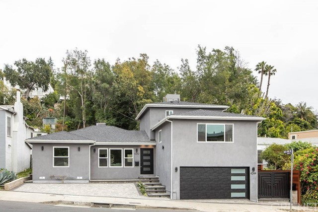 4242 Hazel Kirk Drive, Los Feliz, CA 90027