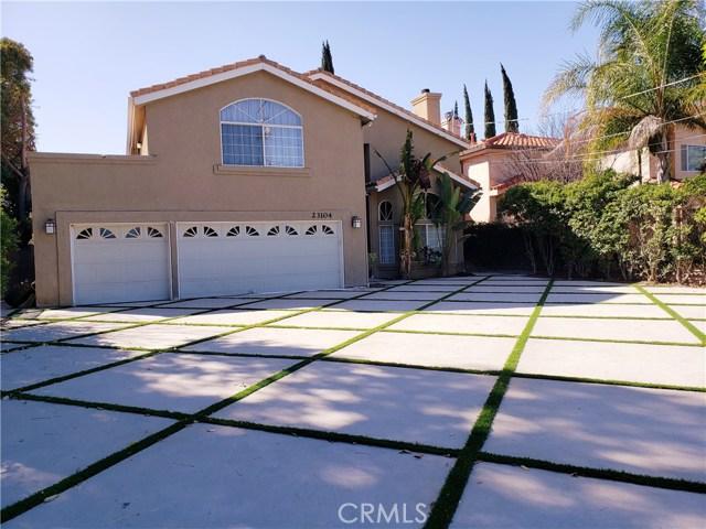 23104 Mariano Street, Woodland Hills, CA 91367