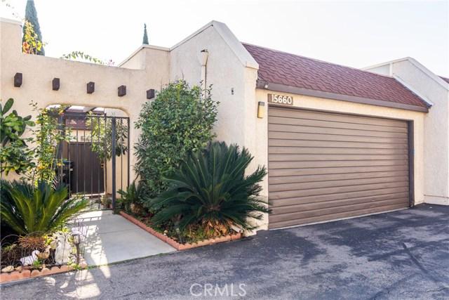 Photo of 15660 Viewridge Lane #25, Granada Hills, CA 91344