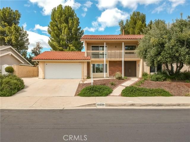 19331 Pine Valley Avenue, Porter Ranch, CA 91326
