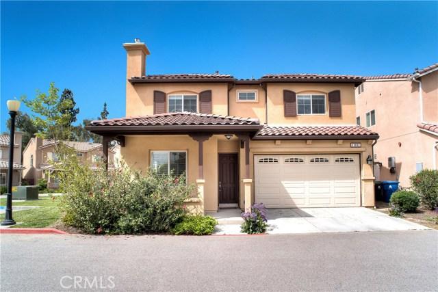 11037 Benjamin Lane, Granada Hills, CA 91344