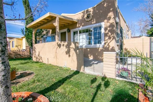 623 Hollister Street, San Fernando, CA 91340