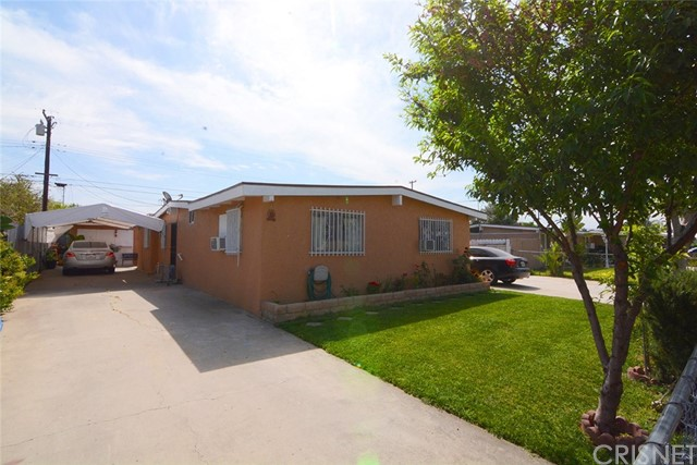522 S Hambledon Avenue, La Puente, CA 91744