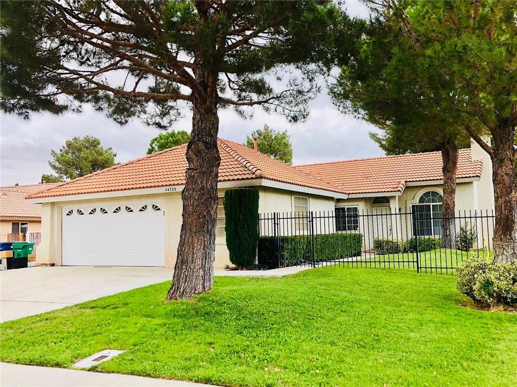 44328 Palo Verde Street, Lancaster, CA 93536
