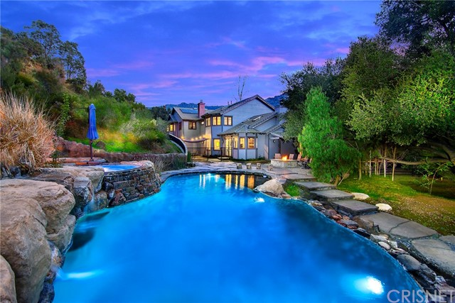 Photo of 801 Crater Camp Drive, Calabasas, CA 91302