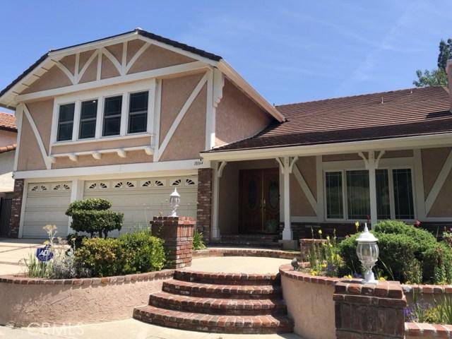 18164 Guildford Lane, Porter Ranch, CA 91326