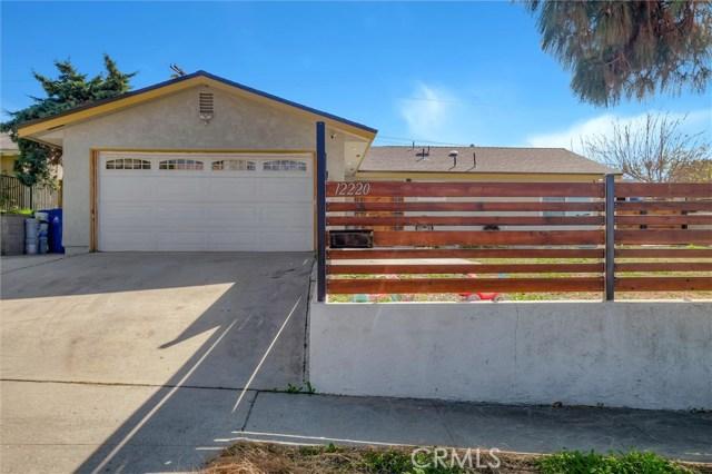 12220 Pinney Street, Sylmar, CA 91342