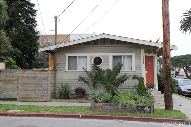 705 4th Avenue, Venice, CA 90291