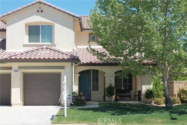 44460 Palo Verde Street, Lancaster, CA 93536