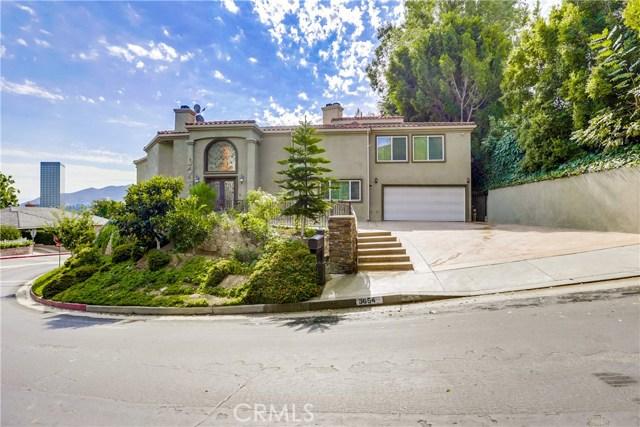 3654 Wrightwood Drive, Studio City, CA 91604