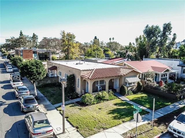 3404 Caroline Avenue, Culver City, CA 90232