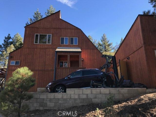 1624 Zermatt Drive, Pine Mtn Club, CA 93222