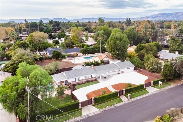 8635 Amestoy Av, Sherwood Forest, CA 91325 Photo 3