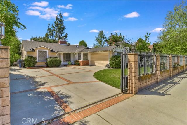 13114 Magnolia Boulevard, Sherman Oaks, CA 91423