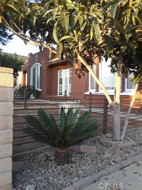 2042 S Palm Grove Avenue, Los Angeles, CA 90016