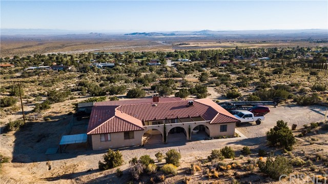 31350 157th Street E, Llano, CA 93544