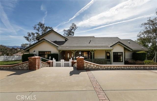 9315 Windy Court, Agua Dulce, CA 91390