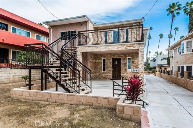 1844 N Van Ness Avenue, Los Angeles, CA 90028